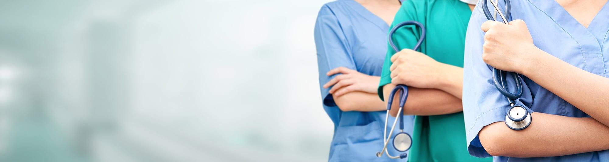 Privacy en de bescherming van persoonsgegevens van patiënten